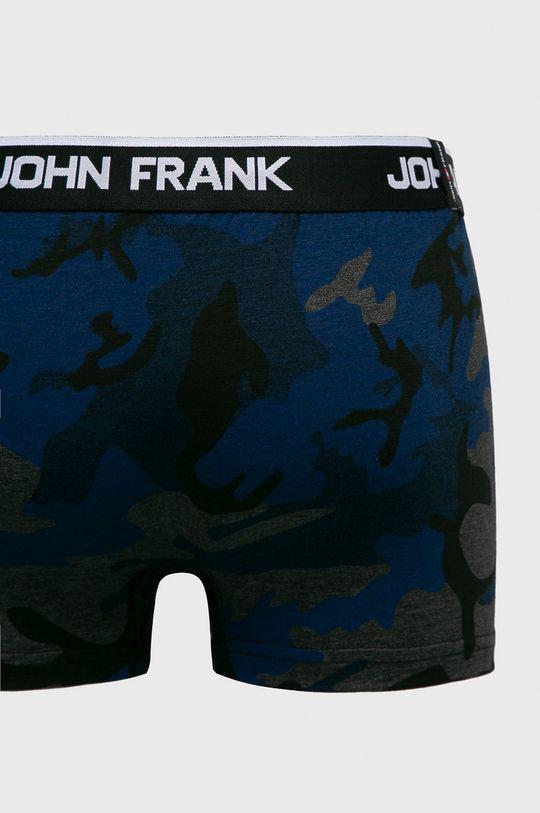 John Frank - Bokserki (2-pack) Męski