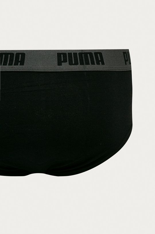 Puma - Slipy (2-pack) Męski