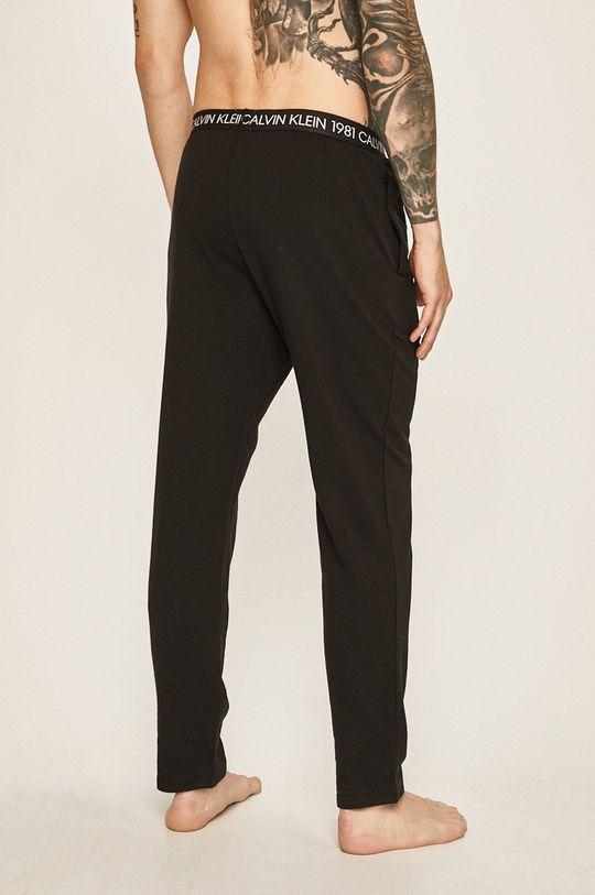 Calvin Klein Underwear - Pyžamové kalhoty černá