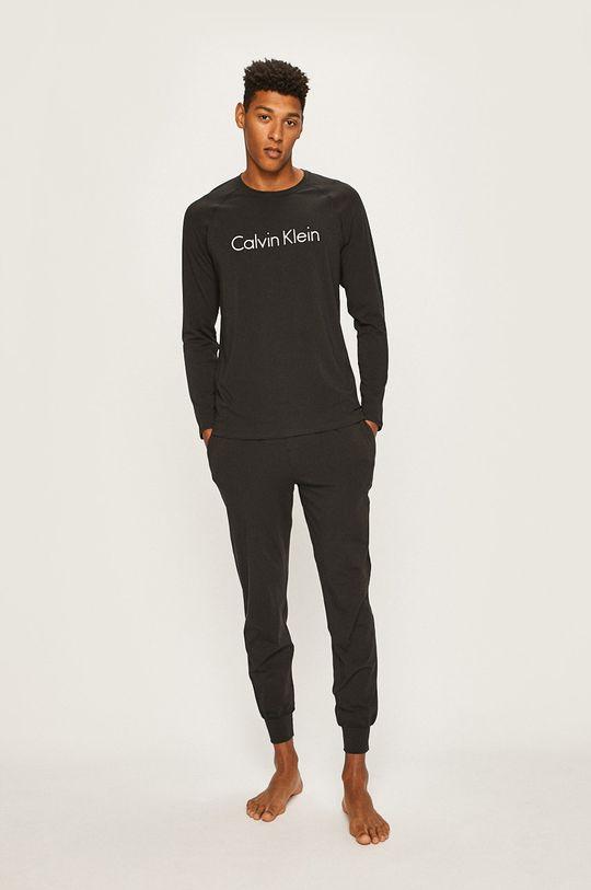negru Calvin Klein Underwear - Pijama De bărbați