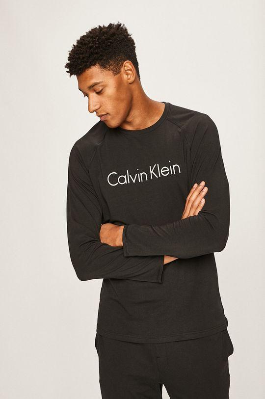 Calvin Klein Underwear - Pijama negru
