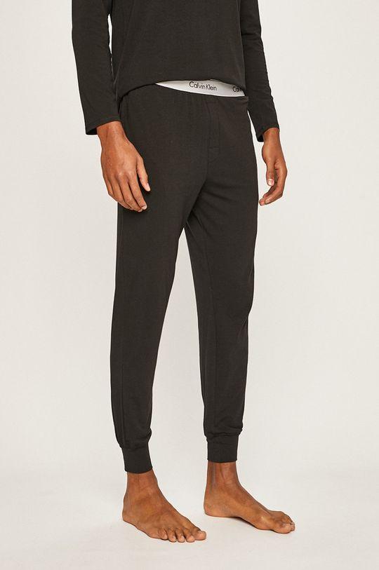 Calvin Klein Underwear - Pijama 96% Bumbac, 4% Elastan
