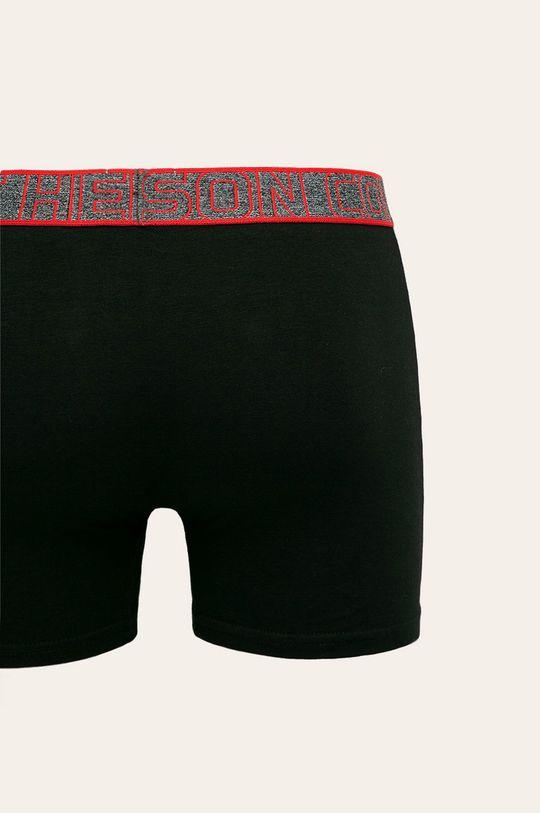 viacfarebná Henderson - Boxerky (2-pack)