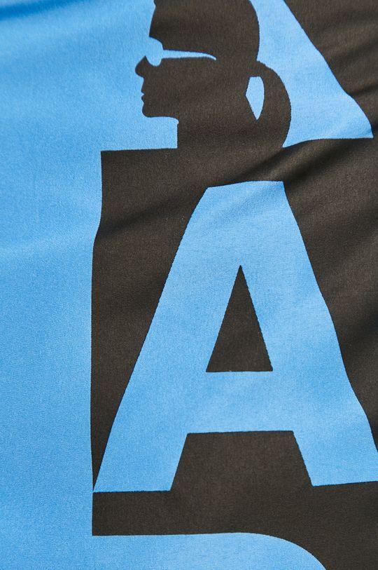 modrá Karl Lagerfeld - Plavkové šortky