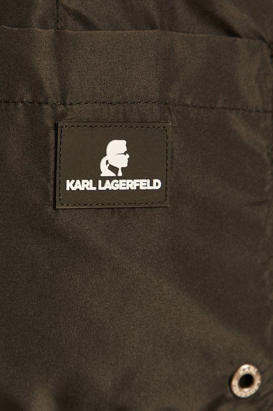 negru Karl Lagerfeld - Pantaloni scurti de baie