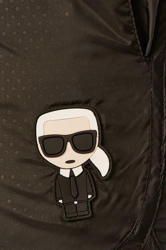 Karl Lagerfeld - Szorty kąpielowe Podszewka: 7 % Elastan, 93 % Poliamid, Materiał zasadniczy: 100 % Poliester