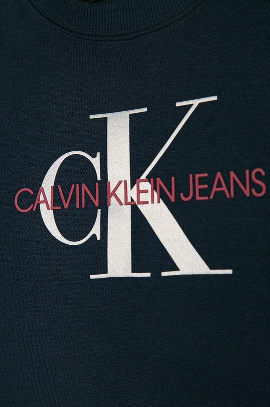 Calvin Klein Jeans - Detská mikina 128-176 cm  90% Bavlna, 10% Polyester