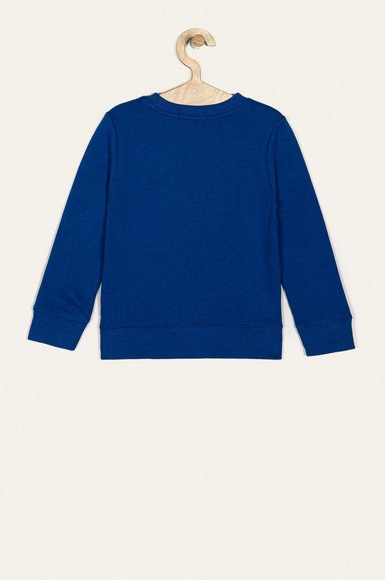Calvin Klein Jeans - Detská mikina 104-176 cm  50% Bavlna, 50% Polyester