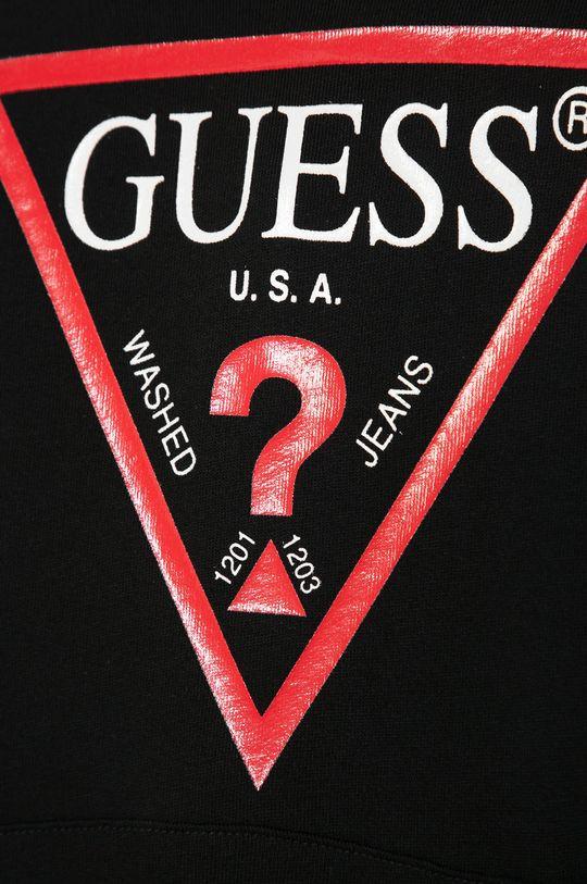 Guess Jeans - Dětská mikina 125-175 cm 100% Bavlna