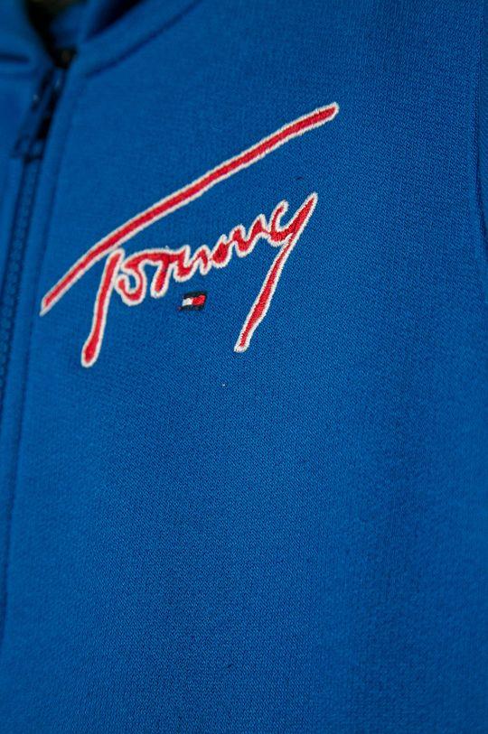 Tommy Hilfiger - Detská mikina 128-176 cm  85% Bavlna, 15% Polyester