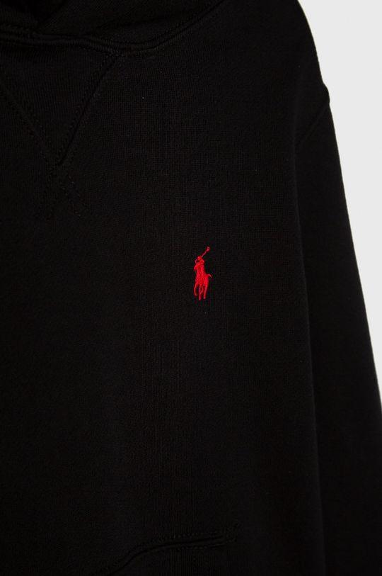 Polo Ralph Lauren - Dětská mikina 134-176 cm Hlavní materiál: 84% Bavlna, 16% Polyester Podšívka kapuce: 100% Bavlna