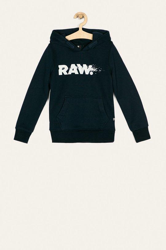 bleumarin G-Star Raw - Bluza copii 128-176 cm De băieți