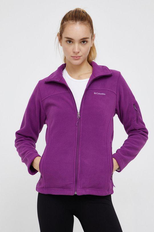 violet Columbia - Bluza De femei