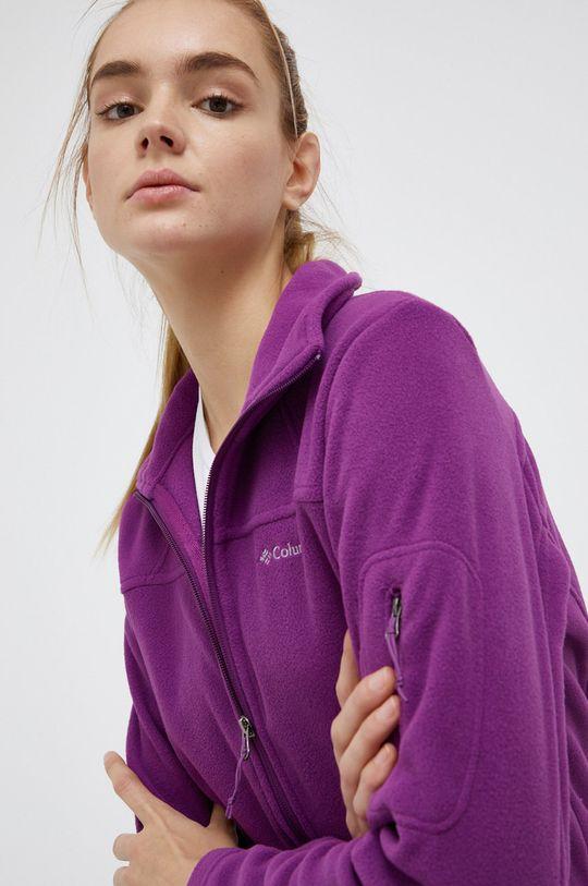 violet Columbia - Bluza