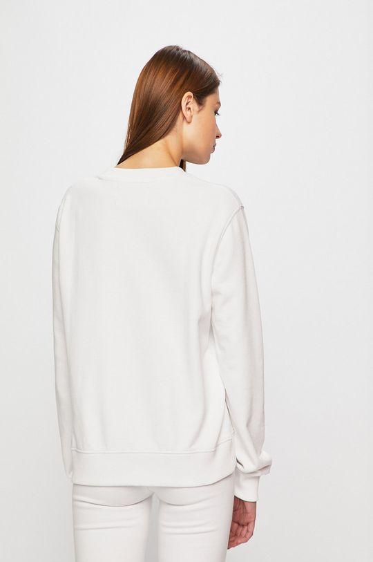 Calvin Klein Jeans - Mikina  Hlavní materiál: 100% Bavlna Provedení: 97% Bavlna, 3% Elastan