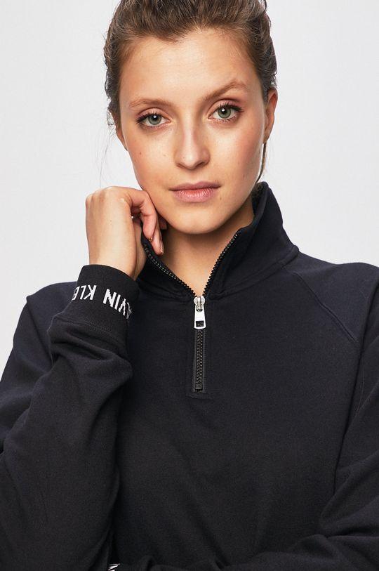 černá Calvin Klein Jeans - Mikina