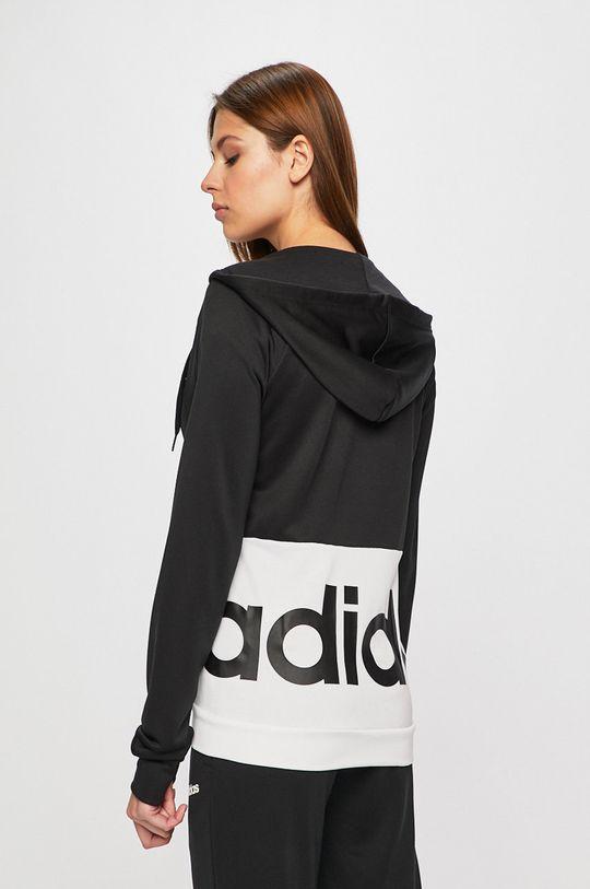 fekete Adidas - Komplett