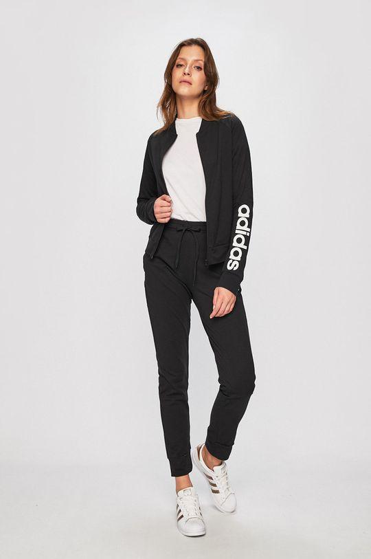 чёрный adidas - Комплект Женский