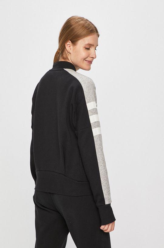 adidas Performance - Mikina 77% Bavlna, 23% Recyklovaný polyester