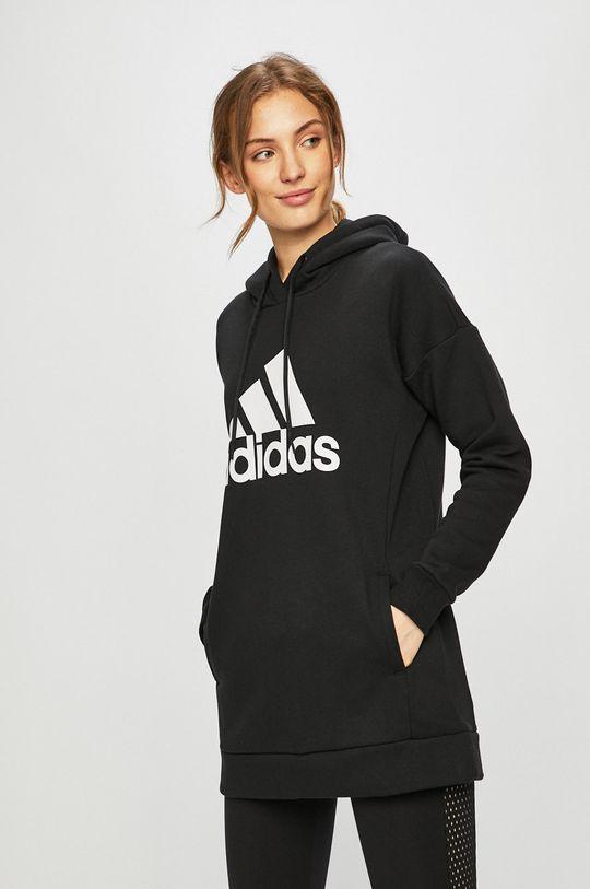 fekete adidas Performance - Felső EB3800 Női
