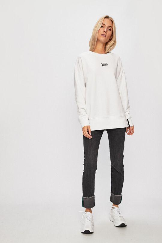adidas Originals - Mikina  Hlavní materiál: 100% Bavlna Jiné materiály: 95% Bavlna, 5% Spandex
