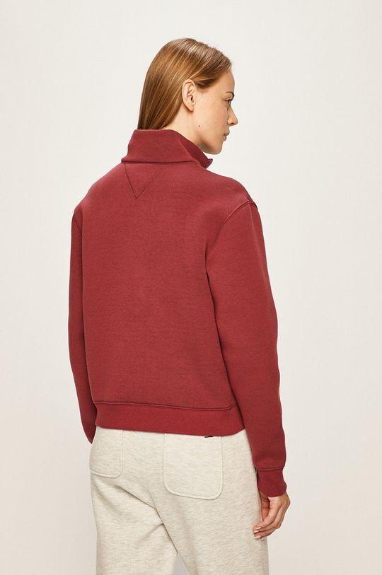 Tommy Jeans - Mikina  80% Bavlna, 20% Polyester