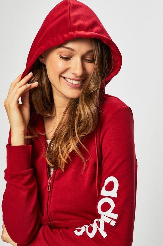 piros adidas - Felső Női