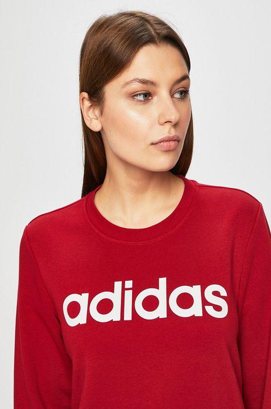 rosu adidas - Bluza