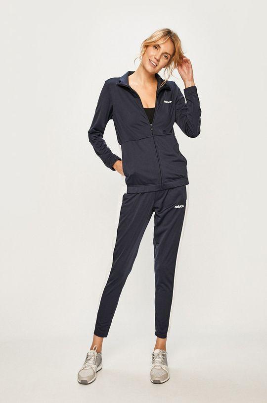 sötétkék adidas - Dresz Női