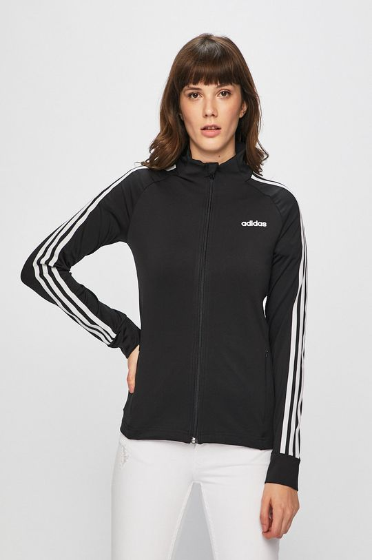 negru adidas - Bluza De femei