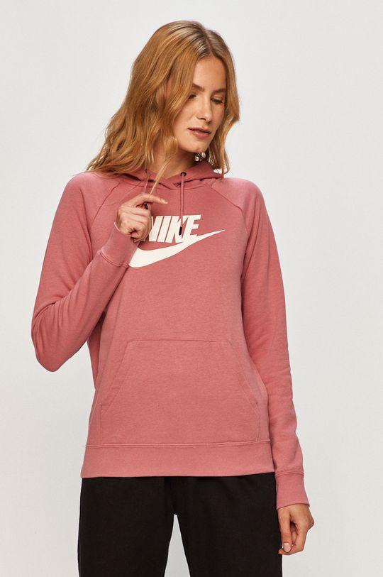 roz murdar Nike Sportswear - Bluza De femei