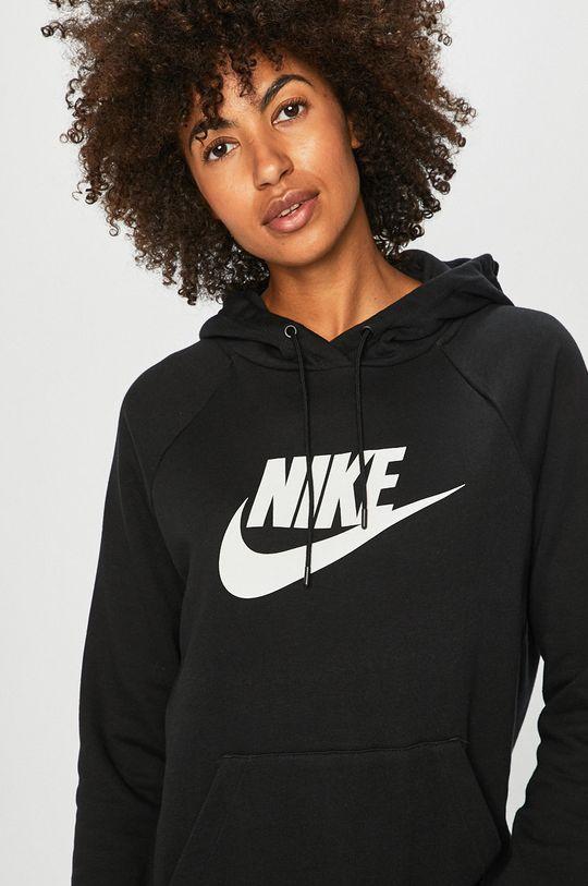 czarny Nike Sportswear - Bluza
