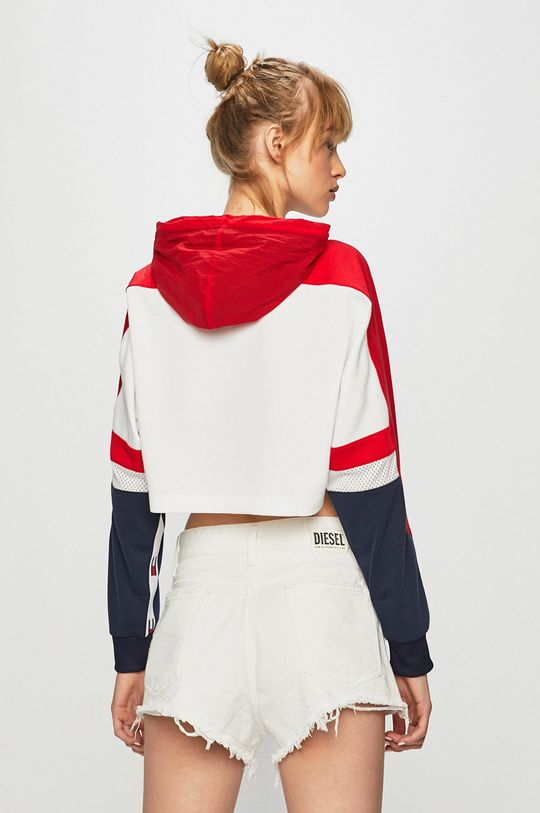 Tommy Sport - Bluza Materialul de baza: 100% Poliester   Insertiile: 100% Poliamida