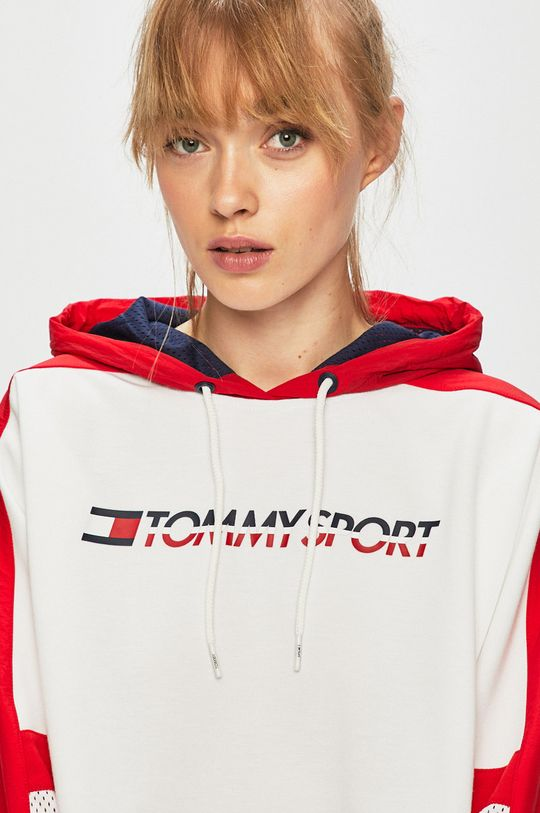 rosu Tommy Sport - Bluza