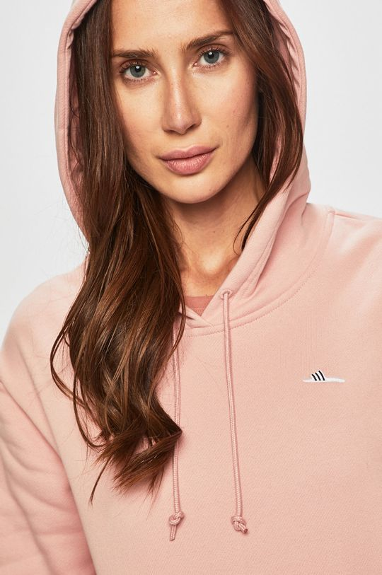 adidas Originals - Mikina růžová