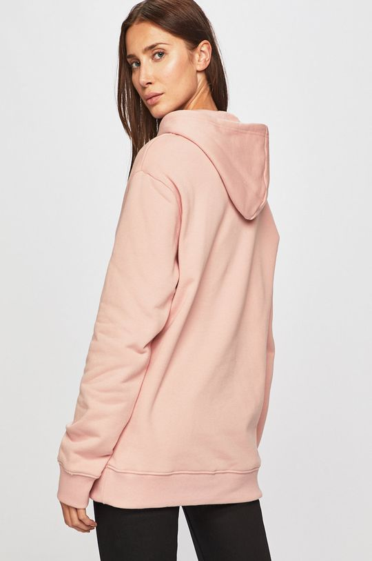 růžová adidas Originals - Mikina