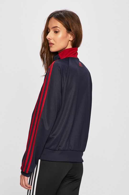 adidas Performance - Mikina 40% Bavlna, 60% Recyklovaný polyester