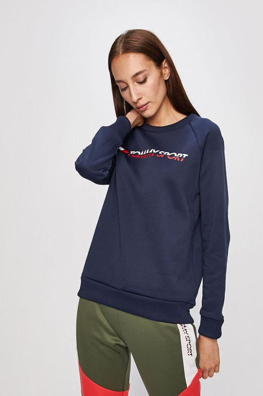 bleumarin Tommy Sport - Bluza De femei