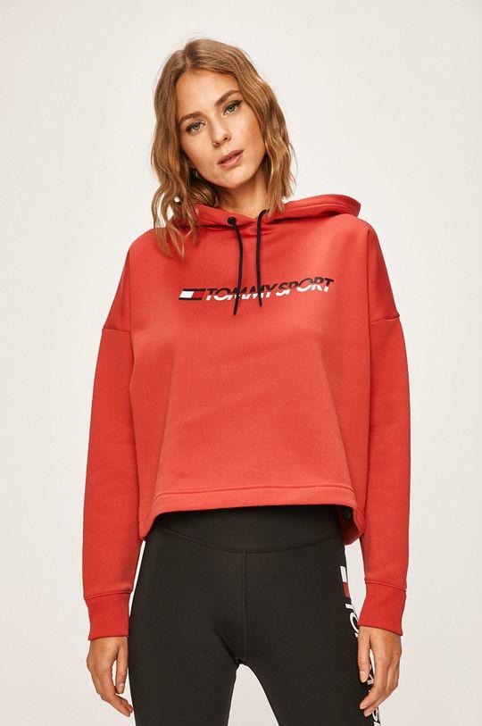rosu Tommy Sport - Bluza De femei