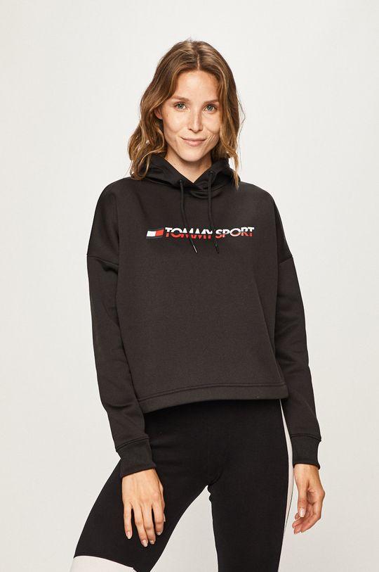 negru Tommy Sport - Bluza De femei