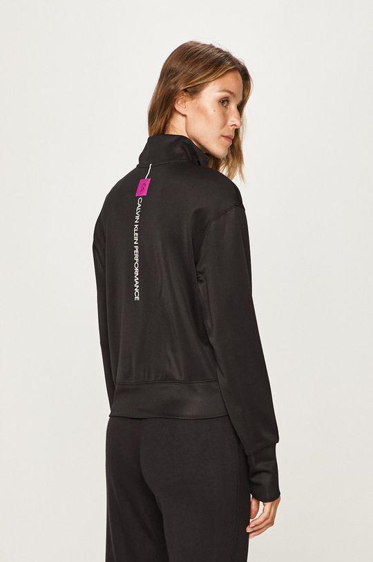 Calvin Klein Performance - Mikina  5% Bavlna, 95% Polyester
