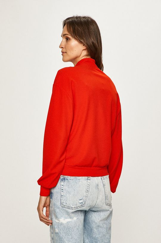 Only - Mikina 5% Elastan, 95% Polyester