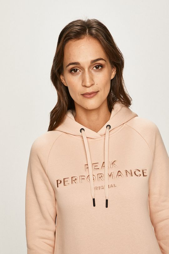 roz Peak Performance - Bluza