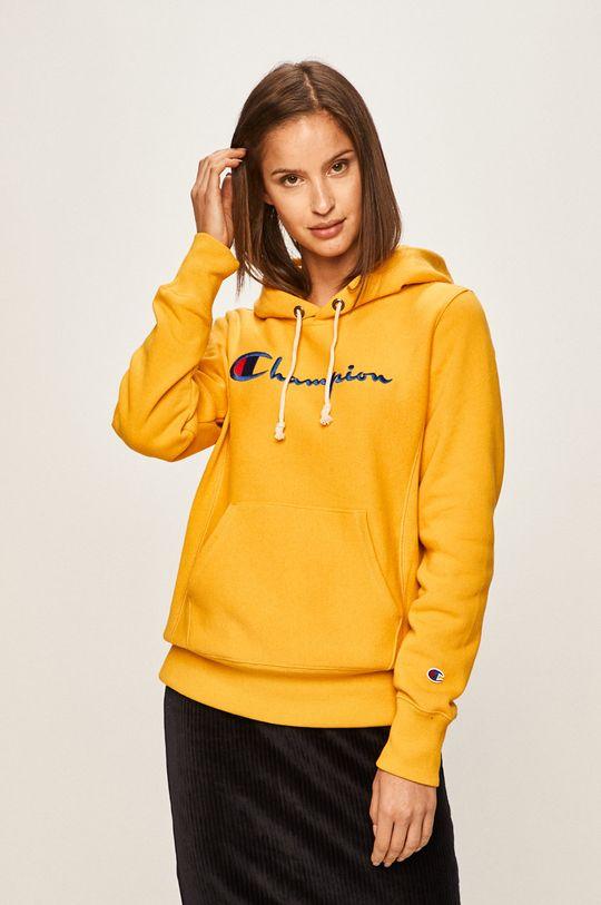 galben Champion - Bluza De femei