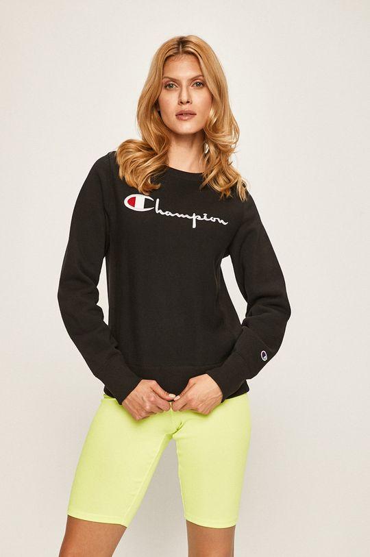 negru Champion - Bluza De femei