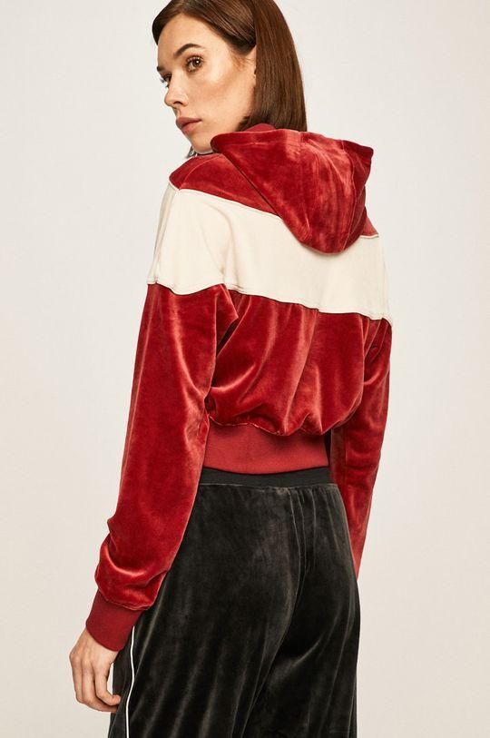 Nike Sportswear - Mikina 6% Elastan, 94% Polyester