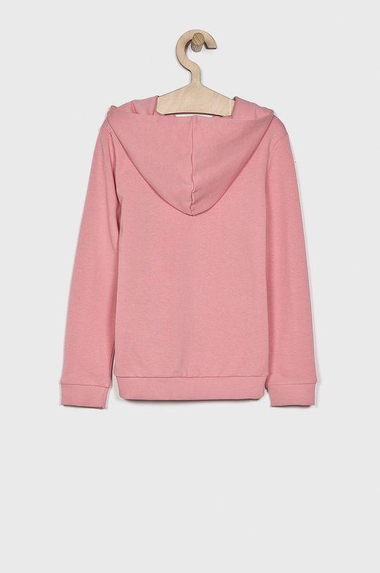 Guess Jeans - Bluza dziecięca 118-175 cm Materiał zasadniczy: 100 % Bawełna, Ściągacz: 95 % Bawełna, 5 % Elastan