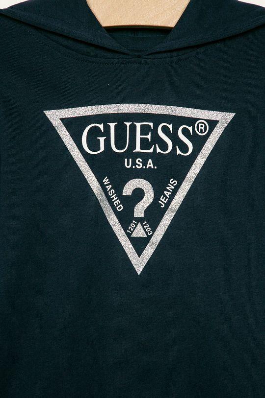 Guess Jeans - Dětská mikina 118-175 cm 95% Bavlna, 5% Viskóza