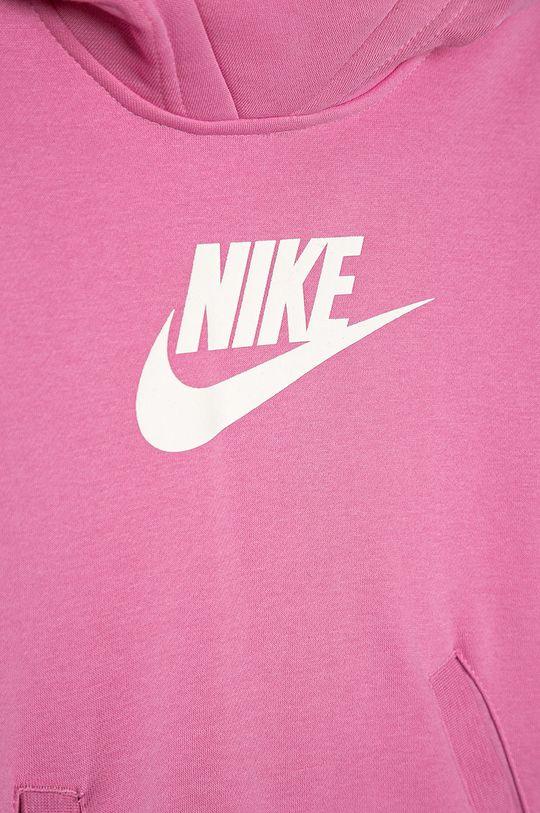 Nike Kids - Bluza copii 122-166 cm roz