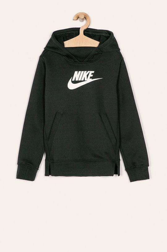 negru Nike Kids - Bluza copii 122-166 cm De fete